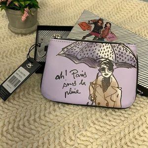 New iZak Coin Purse Wallet in gift box